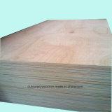 De la fábrica madera contrachapada comercial 3mm-30m m de la alta calidad de las ventas directo