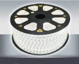Cubierta de epoxi resistente al agua Flexible SMD 3528 tira de luces, 5m/carrete 150PCS LED LED/molinete de la luz del árbol de Navidad