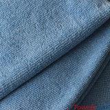 Toutes les fins de serviettes en tricot chaîne en microfibre