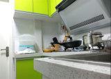 De groene Kabinetten van de Lak