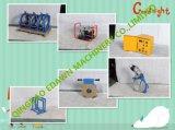 Shr-450 모형 HDPE 플라스틱 관 용접 기계 개머리판쇠 융해 기계