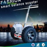 Off-road 72V 4000 Watt 70km de long éventail Scooter électrique