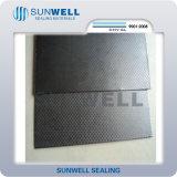 Rostfrei-Stahl-Draht-Ineinander greifen-Verstärken-Graphit-Blatt