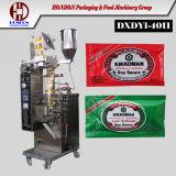 Empaquetadora líquida completamente automática para el jugo/la leche/el champú/el detergente (DXDY1-40II)