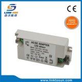 Excitador constante do diodo emissor de luz da tensão da alta qualidade 15W 12V 1.25A da fonte da fábrica de China