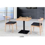 Северной Европы в стиле ретро деревни Бар для кафе столы и стулья
