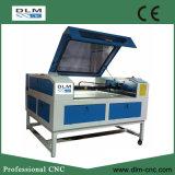 Jinan Metal Laser co2 Máquina de corte y grabado