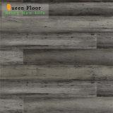Pavimentazione opaca popolare del laminato di Grey di disegno 12mm della cera di sigillamento di scatto dell'installazione facile impermeabile della serratura