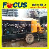 低価格の販売のための小さいトレーラーの構築の具体的なポンプ