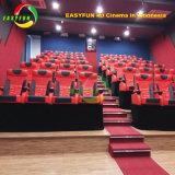 Большой Easyfun 4D-Cinema Bioskop в Таман мини Индонезия от Bandung Indah