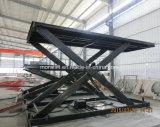 Hydraulisch Scissor Parken-Auto-Aufzug-Plattform