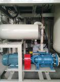 El aceite de lubricante industrial del vacío reacondiciona la máquina (TYA-20)