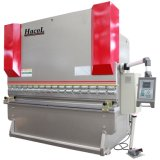 Wc67k-160t4000mm Pressão hidráulica Brake / Hydraulic Plate Plainadora / Máquina hidráulica
