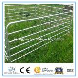 5FT*10FT amerikanisches Puder-überzogene Pferden-Yard-Panels/Viehbestand-Vieh-Panels