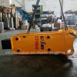 Гидравлический отбойный молоток гидравлического экскаватора для мини-Rock автоматический выключатель