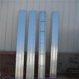 De de gegalvaniseerde Plank van het Staal van de Steiger/Raad van de Steiger van de Plank van het Metaal