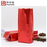 Заедк Doypack высокого качества пластичные/мешок упаковки еды с окном