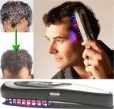 Laser-Kamm-elektrischer Haar-Kamm-Haar-Kamm Anti weg von den Gehirn-Kämmen
