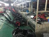Trator de duas rodas da tecnologia da Itália