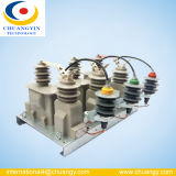 Transformateur de tension et transformateur de courant 17,5kv Type de résine époxy triphasé extérieur Type Capteur de courant