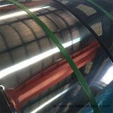 Haut Quanlity a laminé à froid l'enroulement de l'acier inoxydable 430