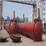 De Industriële Fabrikant van uitstekende kwaliteit van de Autoclaaf van de Baksteen van de Stoom AAC