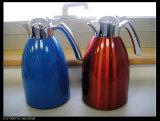 POT/caldaia del caffè di vuoto dell'acciaio inossidabile di Sgp-1000I Solidware con la ricarica di vetro