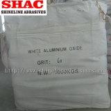 Ontploffing die het Witte Oxyde van het Aluminium schoonmaakt