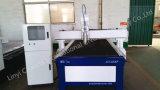 Máquina de cinzeladura de madeira do CNC de 3 linhas centrais para a venda