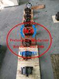 Fabrico ~~Komatsu Wa200-6 Loader 705-56-36090 da Bomba de Engrenagem da Bomba de Óleo Hidráulico Peças