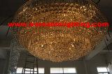 Buona Progetto Quality Hotel Crystal Light decorativa ( Ka865 )