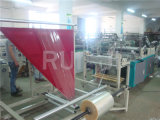 Folder를 가진 BOPP Side Sealing Bag Making Machinery