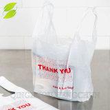 Factory Direct sac de magasinage en plastique d'impression personnalisé