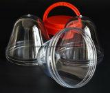 Commerce de gros large bouche 110mm 70g 80g 90g pour de préformes Pet Food Grade Jar de stockage