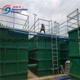 Containerisierte Wasseraufbereitungsanlagen