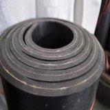 1mm50mm het RubberBlad van de Commerciële Rang SBR