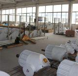 ветрянка электрического управления 20kw используемая для фабрики/генератора ветротурбины постоянного магнита домашней пользы низкоскоростного горизонтального с Ce