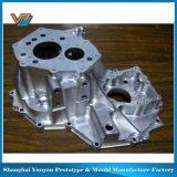 Servizio di alluminio di Prototyping di CNC a Schang-Hai