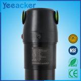 個人的な紫外線水フィルターわら携帯用水清浄器