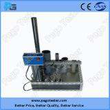 Dispositif d'essai au choc du pendule IEC62262 avec 2j aux marteaux de l'acier 20j