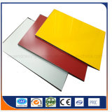 台所家具または装飾的な壁パネルまたはアルミニウム合成のパネルのために直面されるアルミホイル