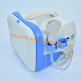 Полностью цифровая ноутбук ветеринарных ультразвукового сканера для животных или человека (YJ-U100A)