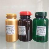 Plásticos de 225 ml botella de desgarro de la Salud /Cápsula/píldora