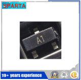 BAW56 Sot23 시리즈 칩 엇바꾸기 다이오드 전압 트랜지스터