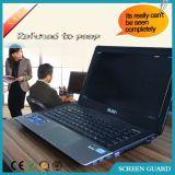 180 градусов тайного Anti-Peek конфиденциальность темный ЖК монитор компьютера 15,6 защитная пленка для экрана ноутбука MacBook Pro