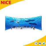 Van LG de Smalle Bezal LCD VideoMuur die van het Comité 46inch het Scherm verbinden