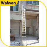アルミニウム梯子か繰出しはしごの/Multi-Purposeの梯子