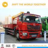 Shacman Dlong M3000 6*4 트랙터 헤드 트럭