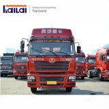 Shacman F3000 Dlong 트랙터 트럭 원동기