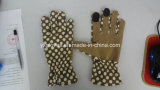 Ткань лайкра Glove-Nubuck Palm Glove-Garden Glove-Labor Glove-Work вещевого ящика